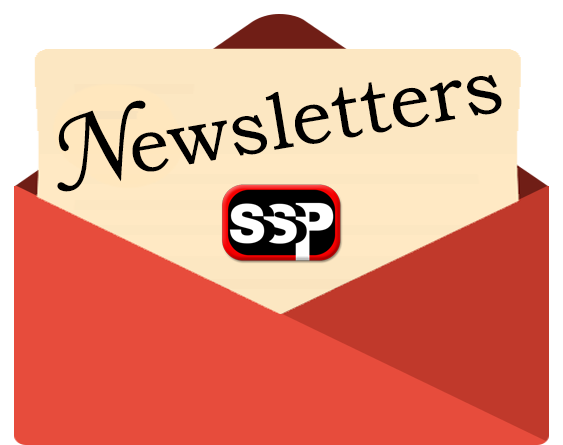 View Monthly Newsletters from SSP