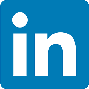 Like us on LinkedIn